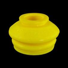 Маншон за накрайник универсален 13x25x22 mm жълт - тип 2