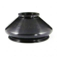 Маншон за шарнир универсален 15x38x26 mm черен - тип 1