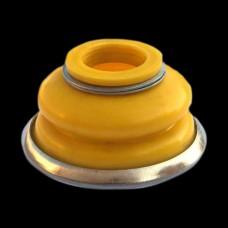 Маншон за шарнир 16x39x24 mm жълт - тип 3, CHEVROLET / DAEWOO