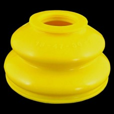 Маншон за шарнир универсален 18x47x30 mm жълт - тип 2